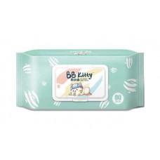 BB Kitty Салфетки влажные 80 шт