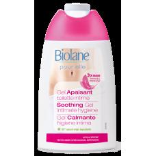 Biolane Гель д/интимной гигиены успокаивающий 200 мл