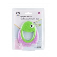 CS Medica KIDS Прорезыватель силиконовый CS-503