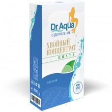 "Dr.Aqua Хвойный концентрат ""Пихта"" 800 гр"