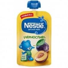 """Nestle Пюре детское """"Чернослив"""" с 4 мес 90 гр"""