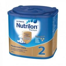 Nutrilon Premium Смесь молочная 2 с 6-12 мес 400 гр