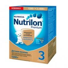 Nutrilon Junior Молочко сухое детское 3 с 12 мес 1200 гр