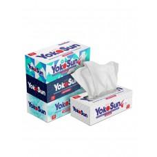 YokoSun Cалфетки бумажные 200 шт
