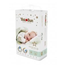 YokoSun Premium Трусики M (5-10 кг) 56 шт