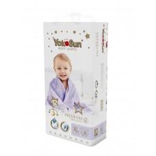 YokoSun Premium Трусики XL (12-20 кг) 38 шт