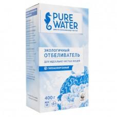 Pure Water Отбеливатель экологичный 400 гр