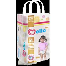 Mello Трусики XL (12-17кг) 38 шт
