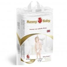 Mommy Baby Подгузники 6 (13-23 кг) 36 шт