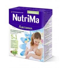 Nutrilak NutriMa Лактамил продукт сухой специализированный для кормящих женщин 350 гр